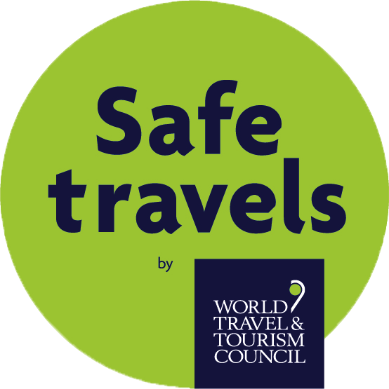 Safe Travels Accreditation