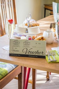 Breakfast Room - Vouchers